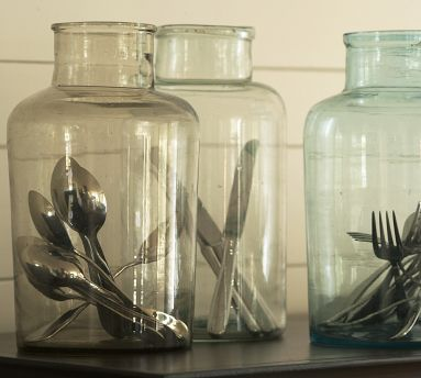 Pickling jars